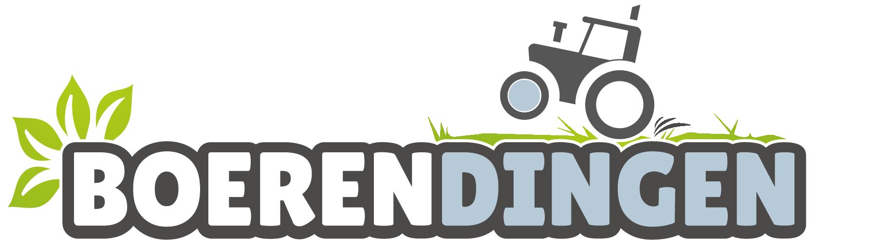 Boeren Dingen - Dé spotlight voor het platteland